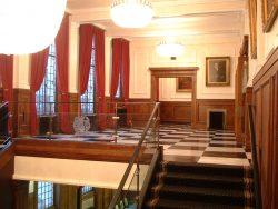 03 Upper Foyer