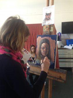 PSAD Katharine Rowe Portrait Jan 16 1