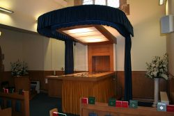 Putney Vale East chapel