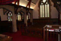 Putney Vale West chapel