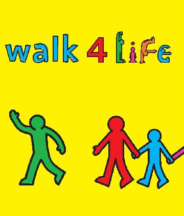 Walk4life picture