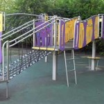 Wandsworth Common Ground Playground
