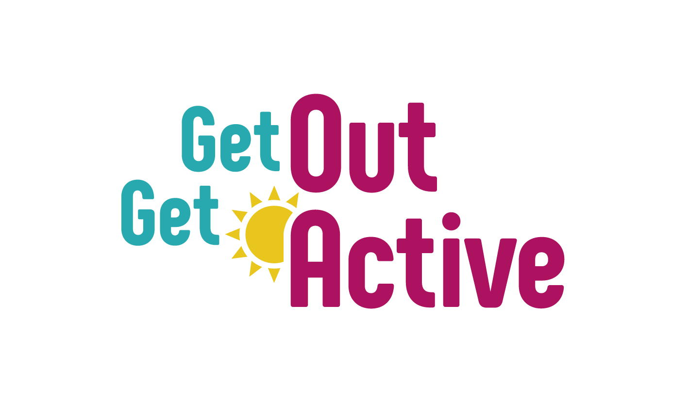Image result for get active get out