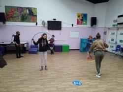 GOGA DanceAbility
